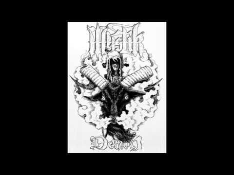 Mystik (swe) - Mystik (2017)