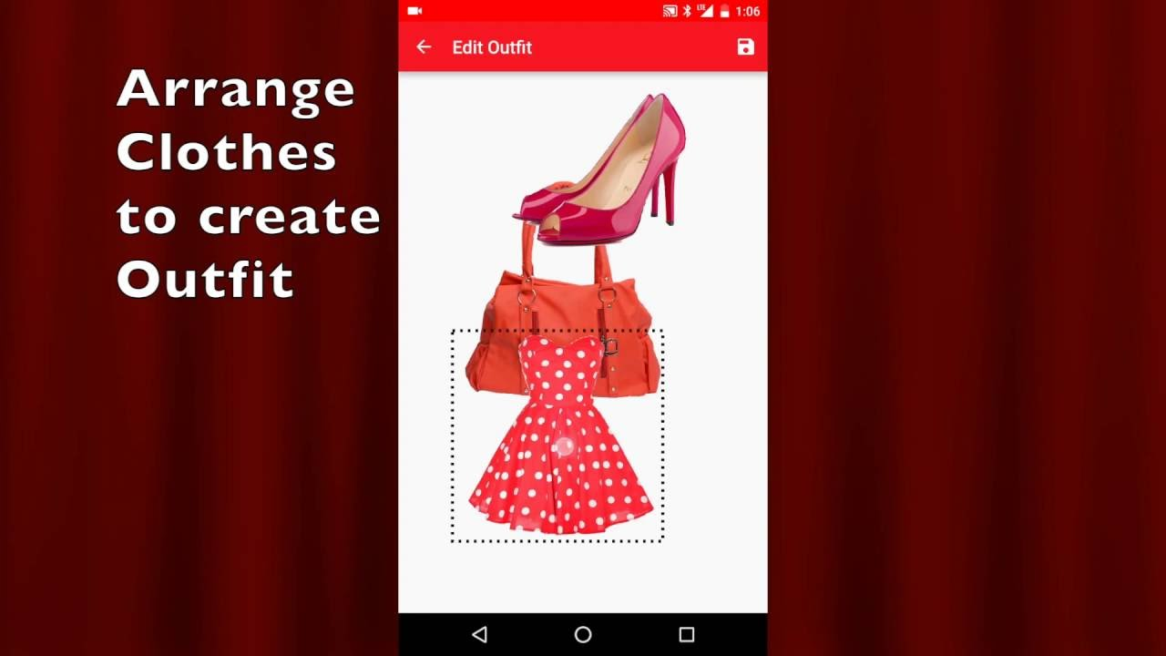report applications and closet outfit app aso ios organizer screenshot glamoutfit planner