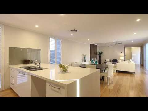 North Coogee - Double Storey Custom Design Luxury Home (Perth)