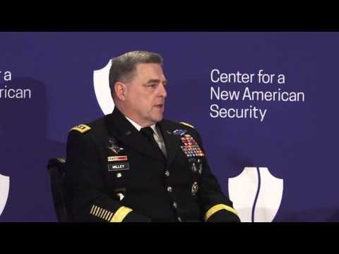 Future of Ground Warfare