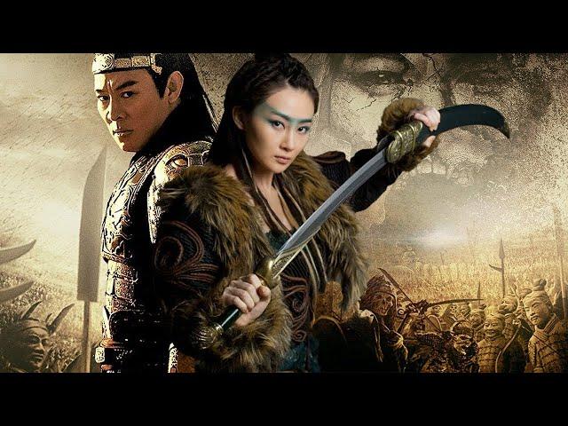 PHIM VÕ THUẬT CỔ TRANG MỚI | HOÀNG ĐẾ RỒNG - Phim Hành Động Kungfu Hay Nhất Thuyết Minh