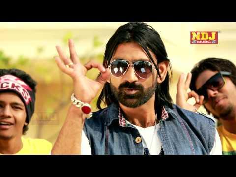 Mein Thanedar Ki Chhori su   Haryanvi   New Super Hit Dancing Song 2015