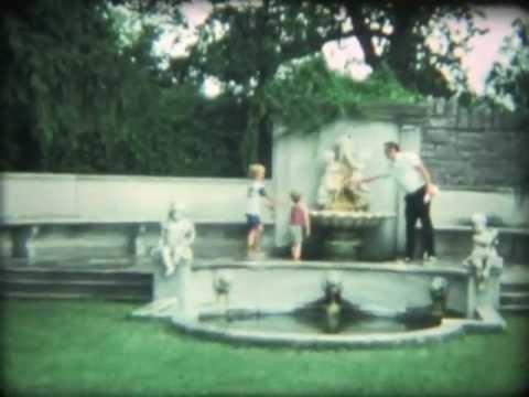 Sonnenberg Gardens 1976