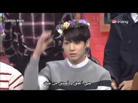 (ARABIC SUB) bts after school club EP 158 (PART1)