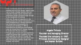 A.p.t. Design, Drafting & Construction Pty. Ltd. :-building Designers Melbourne