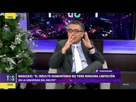 Todo Se Sabe│IDL presentará recurso ante CIDH por gracia presidencial