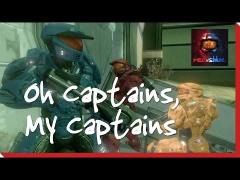 Download Youtube: Red Vs. Blue: Complete Season 12 - (Red Vs. Blue)