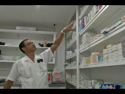 Pharmacists Consider Taking Cough Syrup Off OTC Shelves
