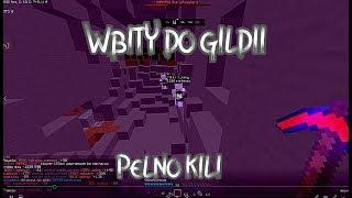 Jak zostac zabijaka minecraft xLajthc.pl  gildi HOOL, pelno wbit i killi
