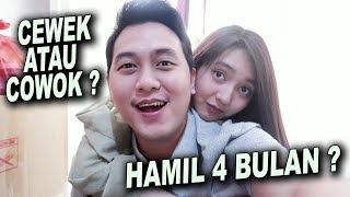 Download Video ANNA HAMIL 4 BULAN? CEWEK APA COWOK YA ANAK GUE? MP3 3GP MP4