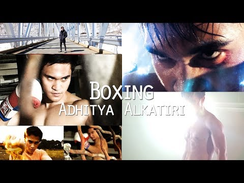 Adhitya Alkatiri / Boxing And Winter Vlog