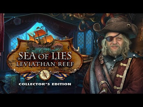 Sea of Lies Leviathan Reef Android Gameplay ᴴᴰ