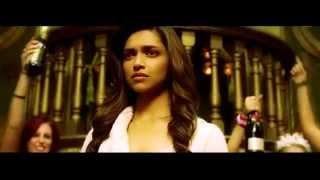 Deepika & Ranveer - Black Swan Trailer - Bollywood - Fanmade - 2014 - Priyanka