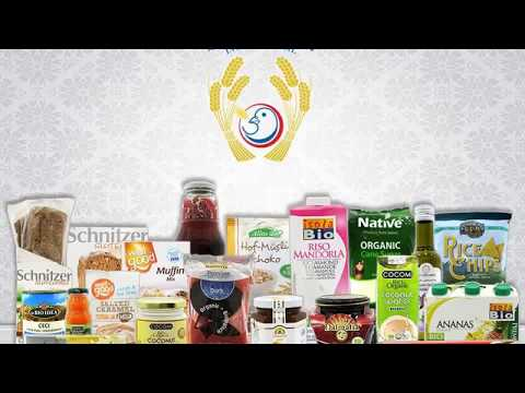 Organic Food in Dubai | Gluten Free Food in UAE - Siha & Afia International