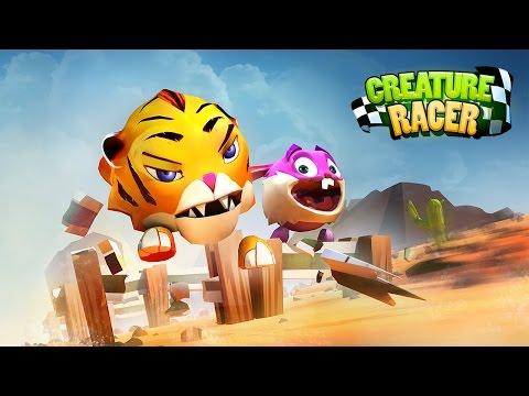 Creature Racer