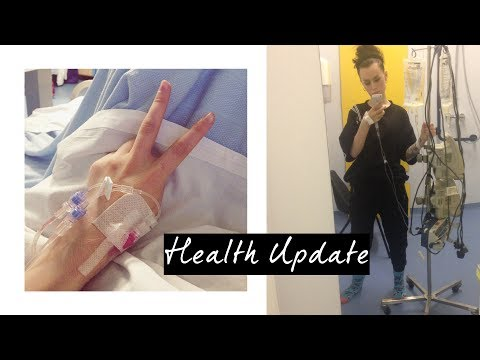 Chit Chat • Health Update