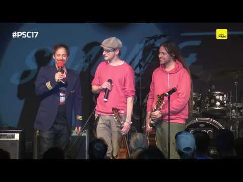 """FM4 Protestsongcontest 2017: Simon und Jan, """"Weil ich kann"""""""
