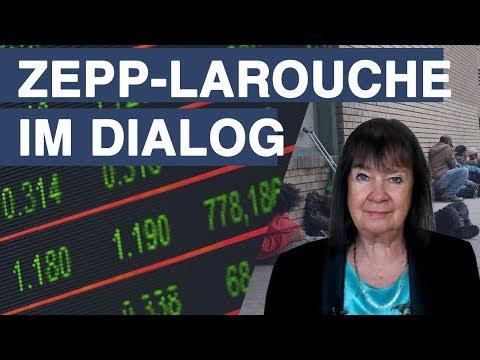 Webcast mit Helga Zepp-LaRouche – 21. November 2018