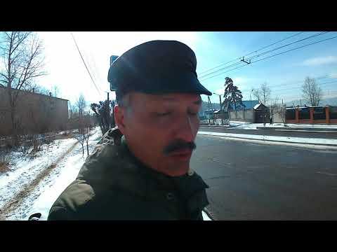 #ЧИТА вам не Анапа 🌞 Улица Бабушкина - транспортная артерия Читы