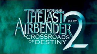 Nicksmissal III Episode 12: The Last Airbender 2