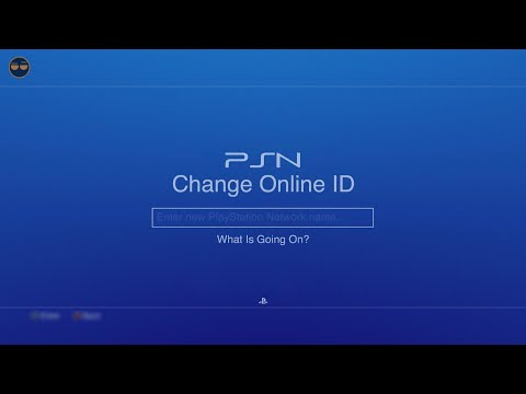 PSN Namechange | Change Your PSN Gamertag - What's going on? (PS4 Update 6.50, 7.0)