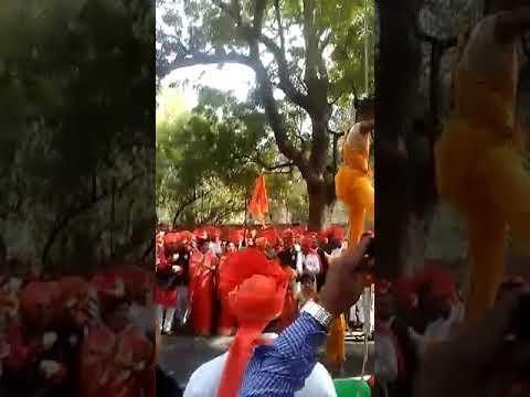Jhula Jhule Re Radha Rani jhulane Tera Shyam Aaya Re