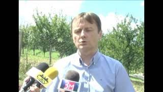 TV 3M Ub - Opština Ub donirala 34 protivgradne rakete 12.08.2016.god.(, 2016-08-12T19:30:17.000Z)