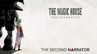 Final Fantasy VI Orchestrated - The Magic House (Jidoor Town)