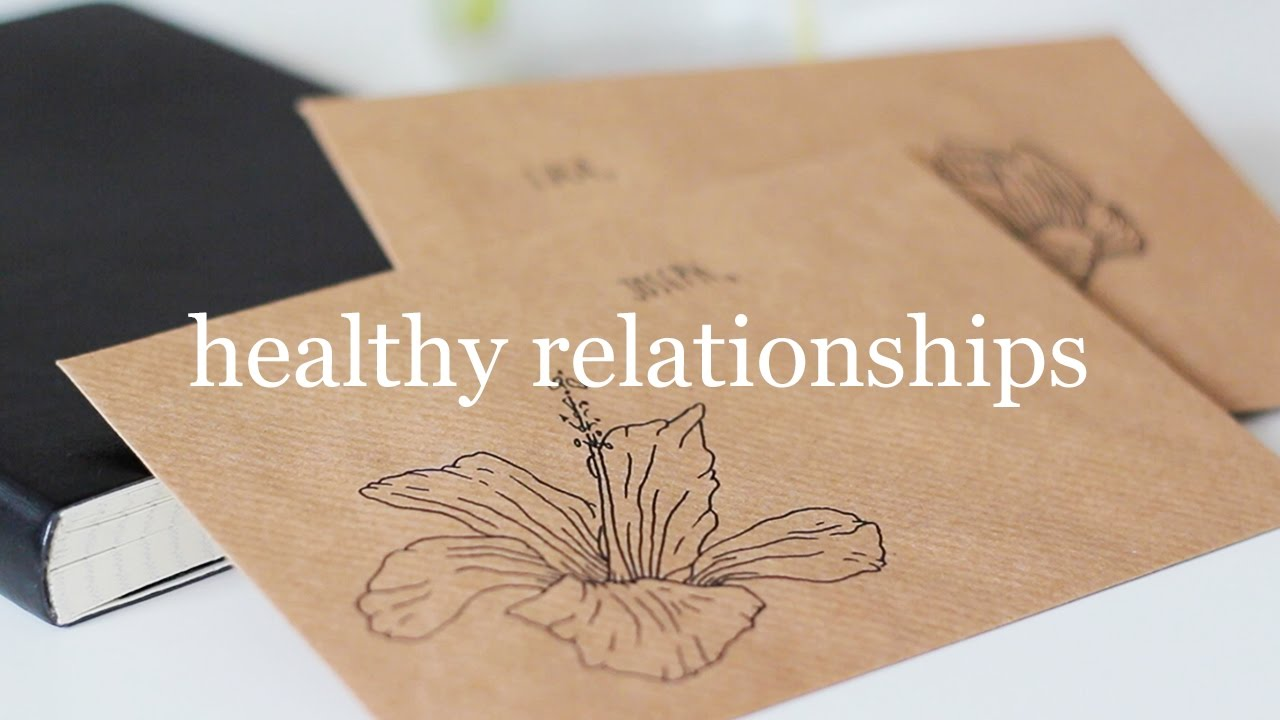 how to build relationships biblically