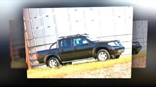 Bra Pri Nissan King Cab Navara - Renault Occasion Castelnaudary