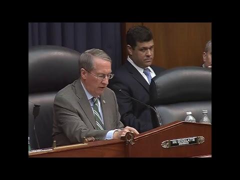 Oversight of FBI and DOJ: Testimony by FBI Deputy Assistant Director Peter Strzok