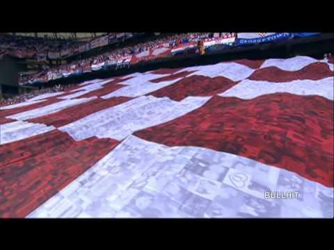 BRAZIL-HRVATSKA (Ima li nade za nas)   BULLHIT