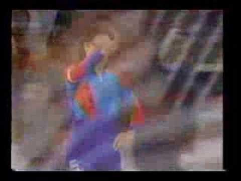 CBS 1994 Olympics Closing Montage