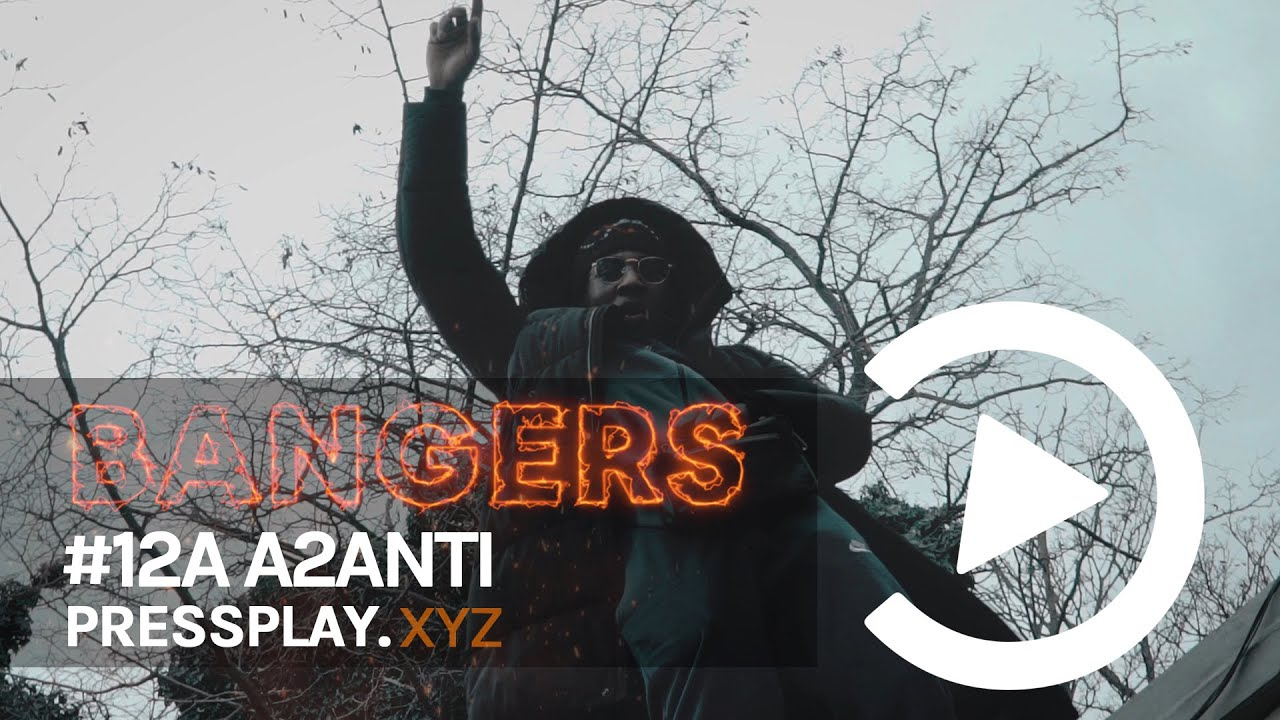 Download #12A A2anti  - Peace (Music Video) | Pressplay