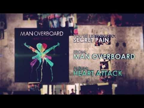 Man Overboard - Heart Attack (Album Stream)
