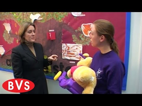 Childcare 1: Maintaining the Safety and Security of Children - BVS Training