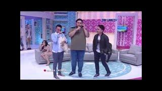 Video Gokil & Kocak Ayu Ting Ting Ivan Gunawan dan Ruben Onsu - Brownis Hari Ini (Part 2) download MP3, 3GP, MP4, WEBM, AVI, FLV April 2018