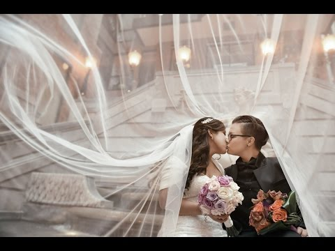 Beautiful Same-Sex Wedding Video in Montreal - Hotel W