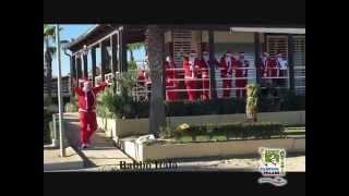 Video Natale 2014 - Don Antonio Camping Abruzzo