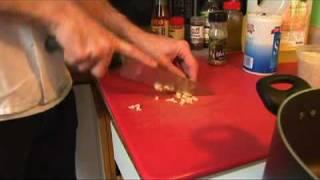 Shrimp Recipes: Veracruz Shrimp : Veracruz Shrimp: Rice