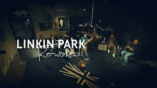In The End :: LINKIN PARK re-worked (cover)