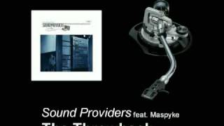 Sound Providers - The Throwback (Remix)