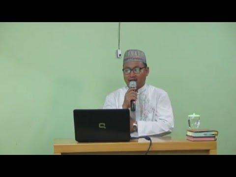 Sejarah Islam: Bani Abbasiyah | Ustad H. Ade Yusuf Mujadid, MA