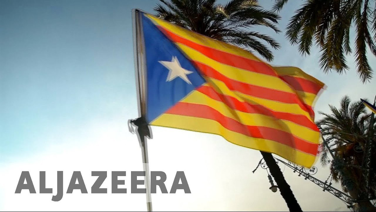 Catalans divided as independence vote nears