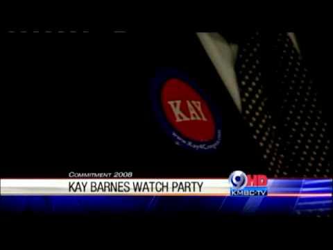 Dems Seek Edge In Mo. Congressional Races