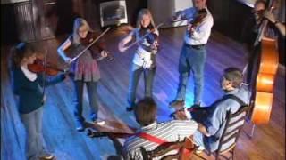 "Turkey Creek String Band - ""Swallowtail Jig"""