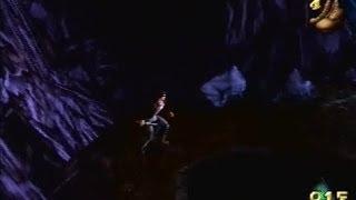 Pitfall 3D: Beyond the Jungle Demo [PSX]