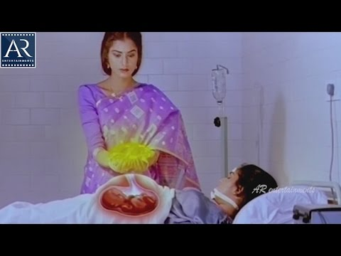 Devi Movie Scenes | Prema Gives Life to Unborn Baby | AR Entertainments