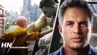 MARVEL Added One MAJOR Change To Ancient One Scene In Avengers Endgame Reshoots