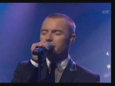 The Dance (live) - westlife & Ronan Keating